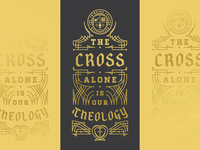 The Cross Alone Is Our Theology – Thinking Fellows