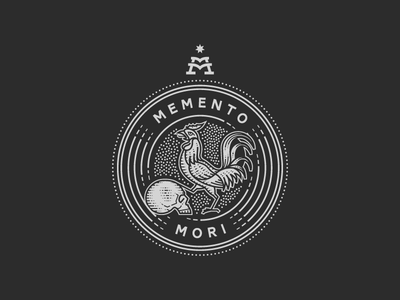 Peter Voth Projects Memento Mori Dribbble