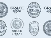 Grace to You (Responsive Branding)