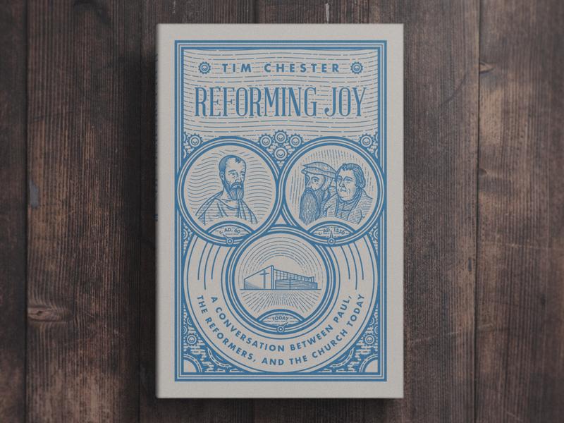 Reforming Joy (Bookcover)