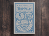 Reforming Joy (Bookcover)