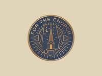 For the Church • Alabama