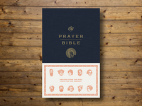 ESV Prayer Bible (Cover)