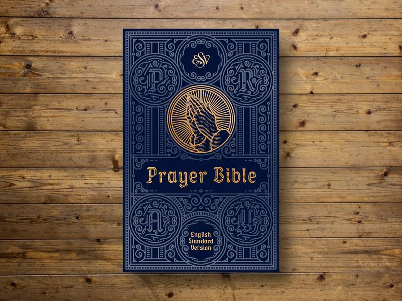 ESV Prayer Bible (Declined Option)