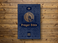 ESV Prayer Bible (Declined Option)
