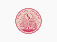 For the Church • California