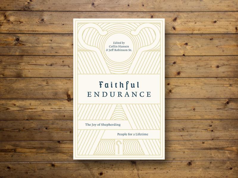 Faithful Endurance (Bookcover)