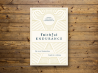 Faithful Endurance (Bookcover)