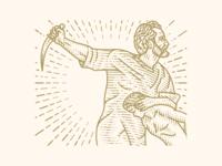 Binding of Isaac