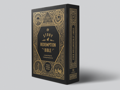 ESV Story of Redemption Bible (Box)