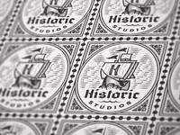 Historic Studios pt.I