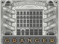 Granger Bourbon pt.II