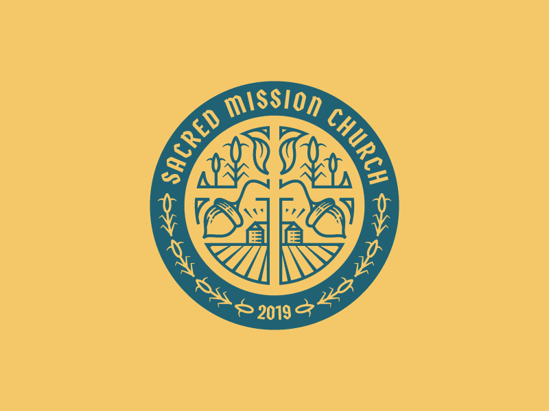 Sacred Mission Church pt. II