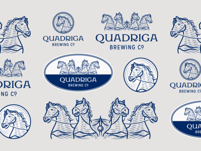 Quadriga Brewing Co.