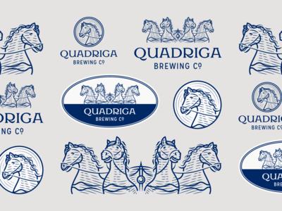 Quadriga Brewing Co.