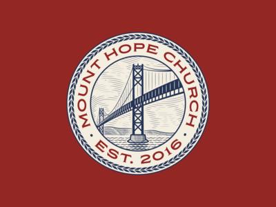 Mount Hope Church pt. II