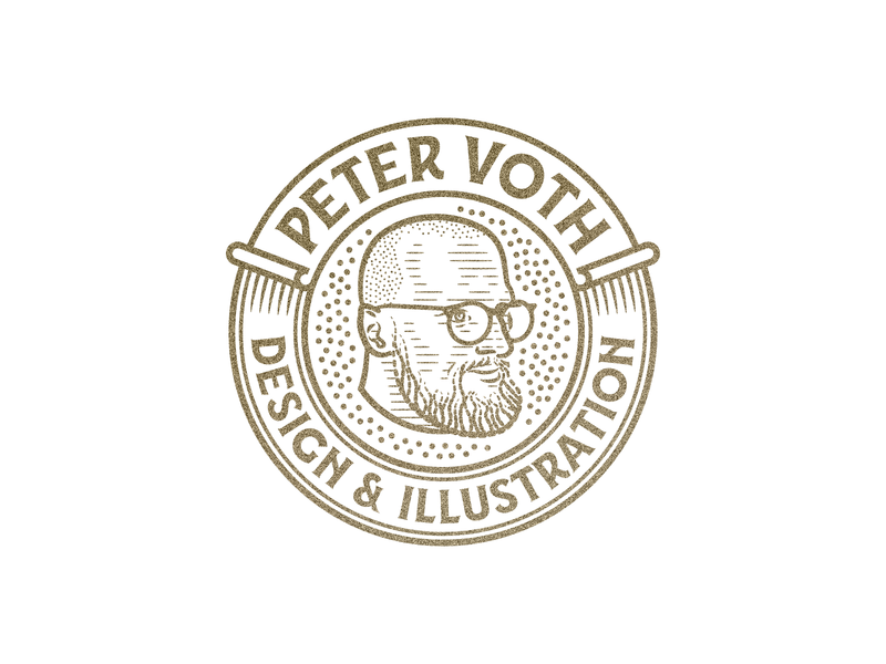 Peter Voth • Design & Illustration (2019)