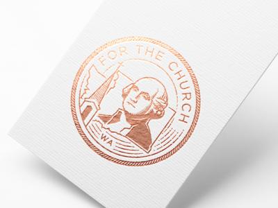 For the Church • Washington