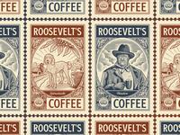 Roosevelt's Coffee