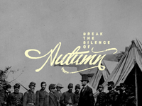 Break The Silence Of Autumn (DesignersMX)