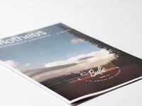 Timotheus Magazin #9 (Cover)
