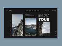 Rock climbing school in Crimea
