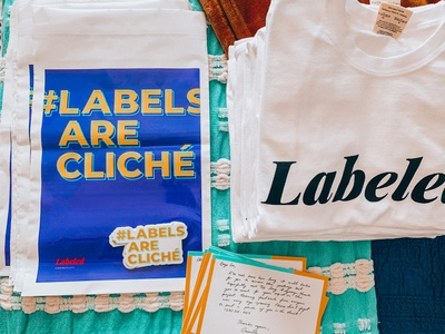 Labeled | Social Impact Design