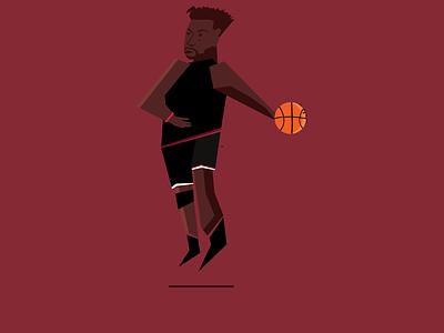 Jimmy Butler Illustration #2 sports illustration nba illustration nba art nba jimmy butler illustration jimmy butler art jimmy butler jimmy buckets illustrations illustration art illustration branding design branding basketball art basketball artwork art