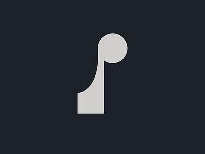 Meem arabic logotype arabic alphabet logotype arabic clean minimal logo art design vector illustration branding