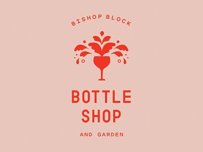 Bishop Block Bottle Shop glass wine natural wine hotel cafe bottle shop