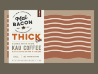 Mai Bacon : Packaging