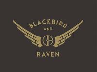 Blackbird and Raven