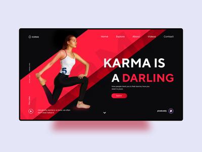 Karma UI