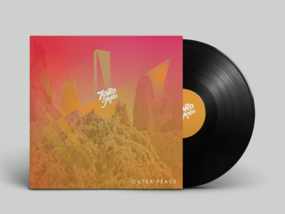 Record Vinyl Concept - Toro Y Moi