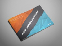 Brand Brochure Cover