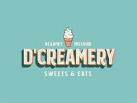 D'Creamery
