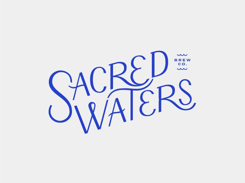 Sacredwaters dribble 06