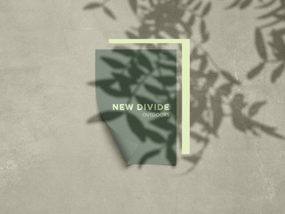 New Divide Outdoors