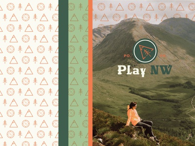 Play Northwest Branding