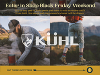 Out There Outfitters - KUHL