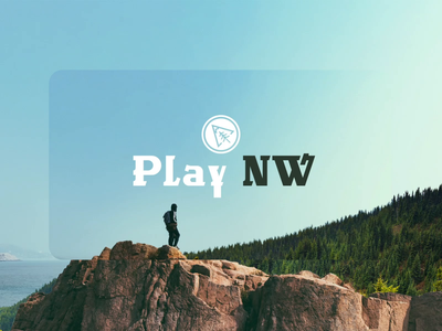 Play Northwest Web Landing Page
