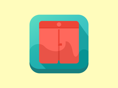 Summer iphone icon app favicon ios