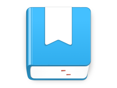 Day One Book Icon icon book