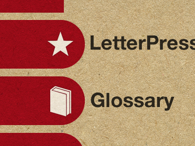 Letterpress App iphone