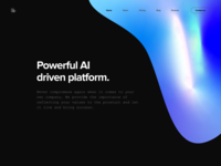 AI Homepage
