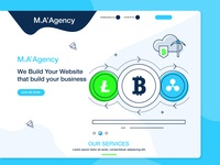 currency exchange Web Advertising