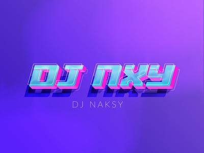 DJ NXY