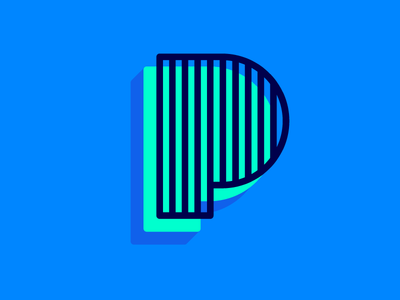 P — 36 Days Of Type