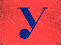 Y — 36 Days Of Type
