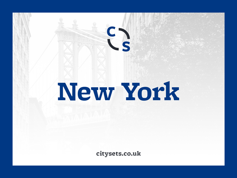 Citysets — New York new york free icons freebie icon set brand side project bryn taylor citysets cities travel